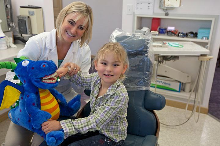 Dental Hygiene, Kalama Family Dental, Cynthia Lehnertz, DMD